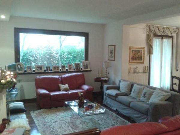 Villa in vendita a Perugia, Con giardino, 190 mq - Foto 19