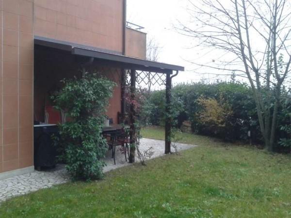 Villa in vendita a Perugia, Con giardino, 190 mq - Foto 12
