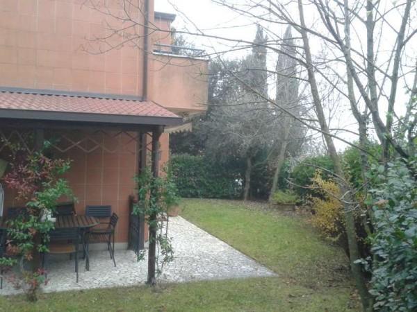 Villa in vendita a Perugia, Con giardino, 190 mq - Foto 10