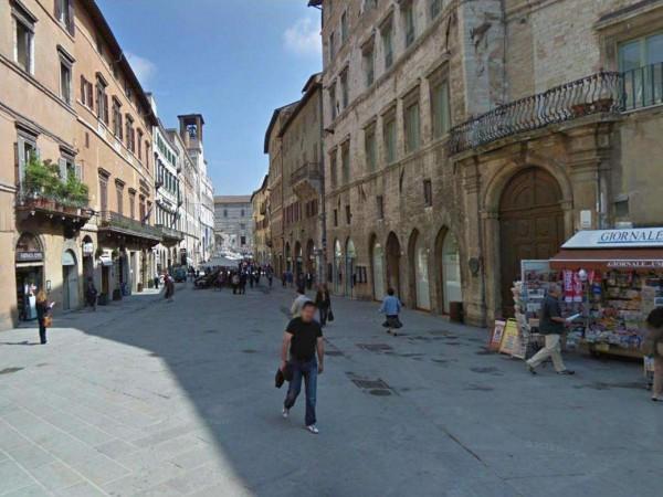 Immobile in affitto a Perugia, Centro Storico