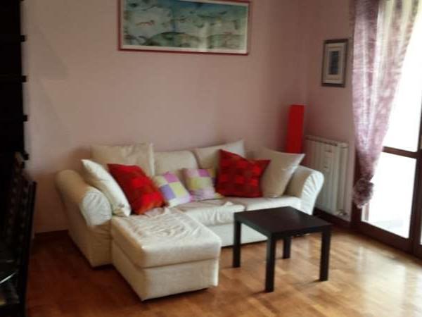 Appartamento in vendita a Corciano, San Mariano, 85 mq