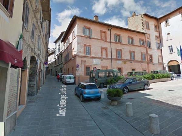 Monolocale in vendita a Perugia, Centro Storico, Arredato, 25 mq