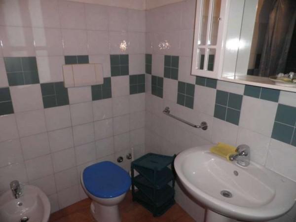 Appartamento in vendita a Perugia, Centro Storico, Arredato, 40 mq - Foto 4