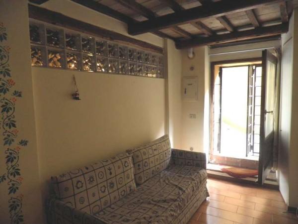 Appartamento in vendita a Perugia, Centro Storico, Arredato, 40 mq - Foto 5