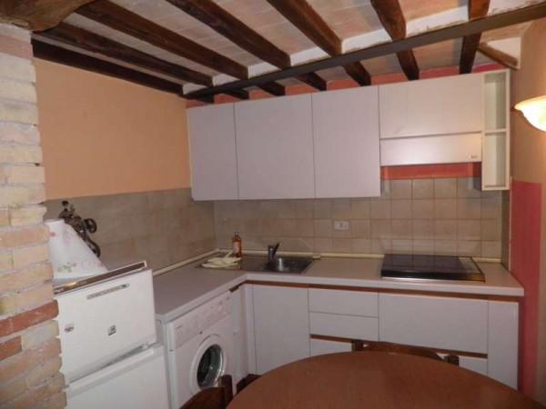 Appartamento in vendita a Perugia, Centro Storico, Arredato, 40 mq - Foto 6