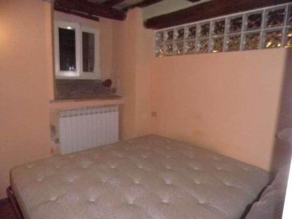 Appartamento in vendita a Perugia, Centro Storico, Arredato, 40 mq - Foto 3