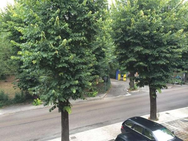 Appartamento in vendita a Perugia, Via Xx Settembre, 100 mq - Foto 2