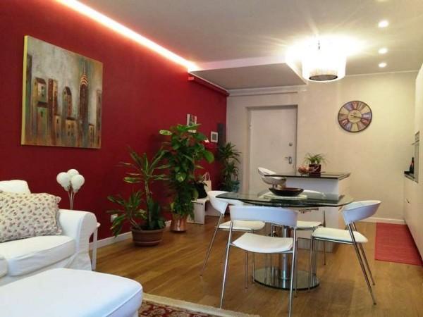 Appartamento in vendita a Perugia, Via Xx Settembre, 100 mq - Foto 19