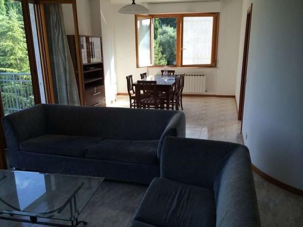 Appartamento in vendita a Perugia, Campo Di Marte, 115 mq - Foto 5