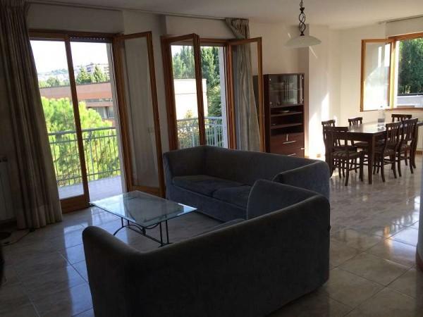 Appartamento in vendita a Perugia, Campo Di Marte, 115 mq - Foto 9