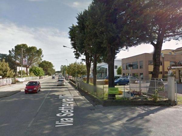 Negozio in affitto a Perugia, Settevalli, 100 mq