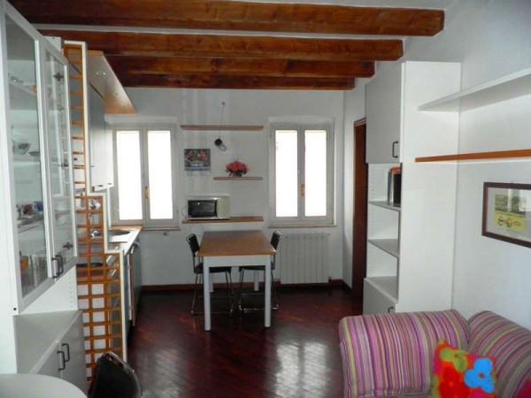 Appartamento in vendita a Perugia, Centro Storico, Arredato, 45 mq