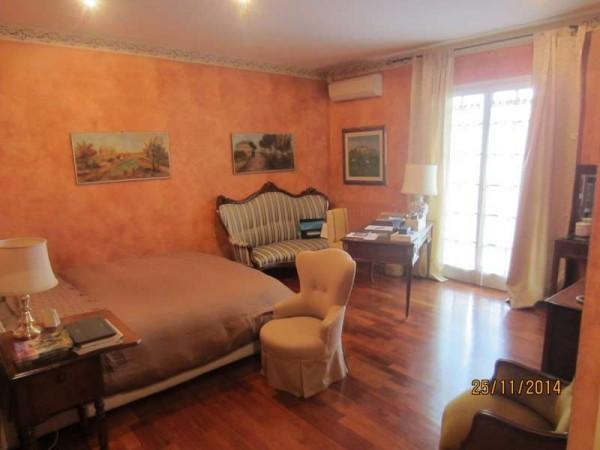 Villa in vendita a Perugia, San Costanzo, Con giardino, 300 mq - Foto 16