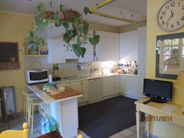Villa in vendita a Perugia, San Costanzo, Con giardino, 300 mq - Foto 12