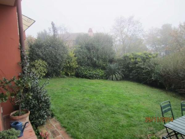 Villa in vendita a Perugia, San Costanzo, Con giardino, 300 mq - Foto 14