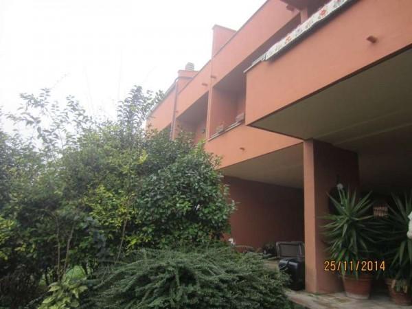 Villa in vendita a Perugia, San Costanzo, Con giardino, 300 mq - Foto 2