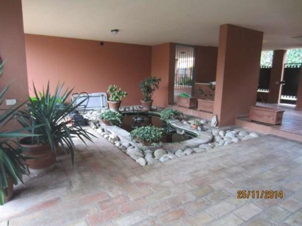 Villa in vendita a Perugia, San Costanzo, Con giardino, 300 mq - Foto 5