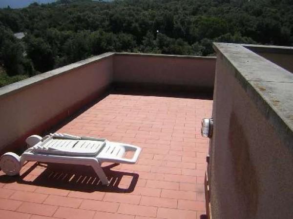 Appartamento in vendita a Castiglione della Pescaia, Punta Ala, Arredato, con giardino, 54 mq - Foto 7