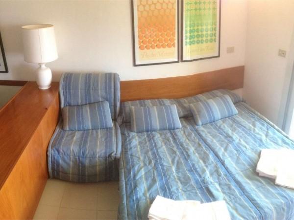 Appartamento in vendita a Castiglione della Pescaia, Punta Ala, Arredato, con giardino, 54 mq - Foto 10