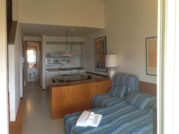 Appartamento in vendita a Castiglione della Pescaia, Punta Ala, Arredato, con giardino, 54 mq - Foto 11