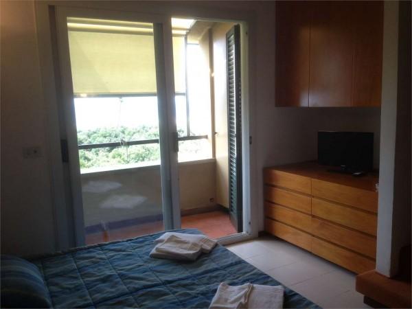 Appartamento in vendita a Castiglione della Pescaia, Punta Ala, Arredato, con giardino, 54 mq - Foto 9