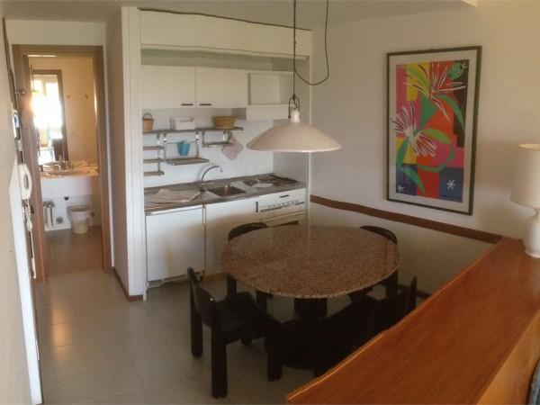 Appartamento in vendita a Castiglione della Pescaia, Punta Ala, Arredato, con giardino, 54 mq - Foto 8