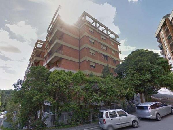 Appartamento in affitto a Perugia, Elce, 95 mq
