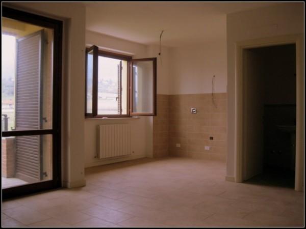 Appartamento in vendita a Perugia, Colle Umberto I, 100 mq