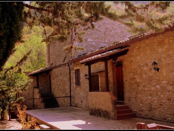 Rustico/Casale in vendita a Assisi, ., Con giardino, 425 mq