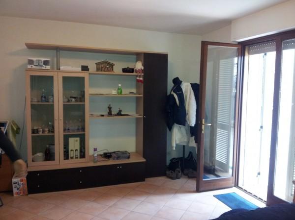 Bilocale in vendita a Corciano, San Mariano, Con giardino, 55 mq