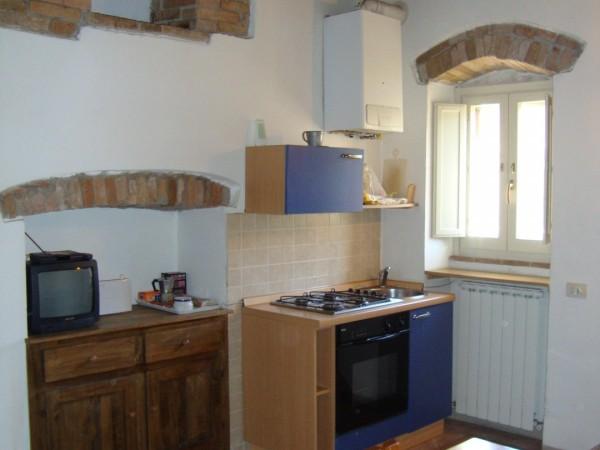 Appartamento in vendita a Perugia, Centro, 40 mq