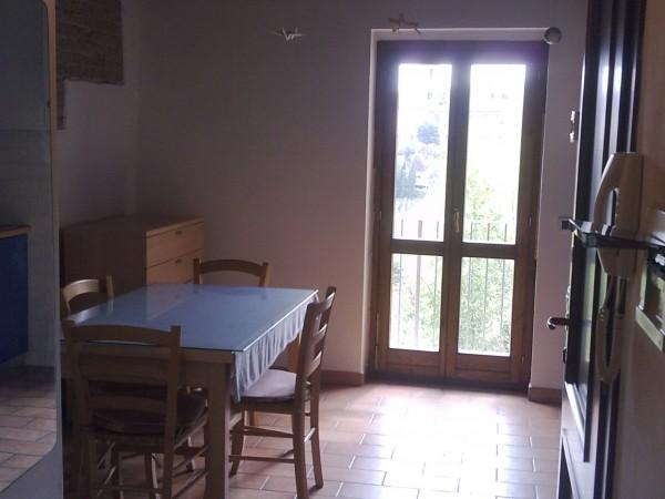 Bilocale in affitto a Perugia, Piazza Grimana, 45 mq