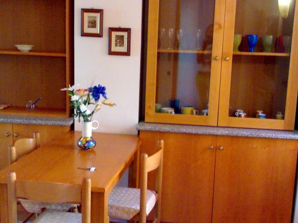 Appartamento in affitto a Perugia, Piazza Grimana, 45 mq