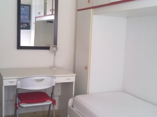 Appartamento in affitto a Perugia, Zona Universitaria, 25 mq