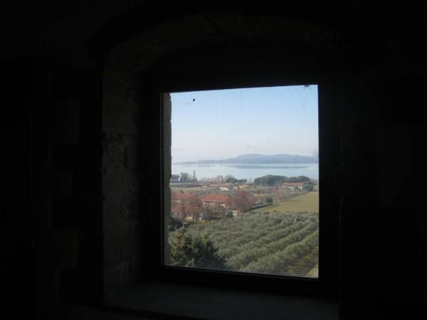 Appartamento in vendita a Magione, San Feliciano, Con giardino, 170 mq - Foto 12