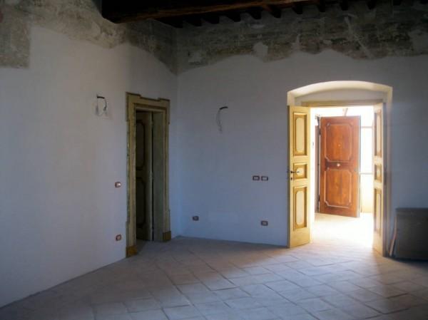 Appartamento in vendita a Magione, San Feliciano, Con giardino, 170 mq - Foto 6