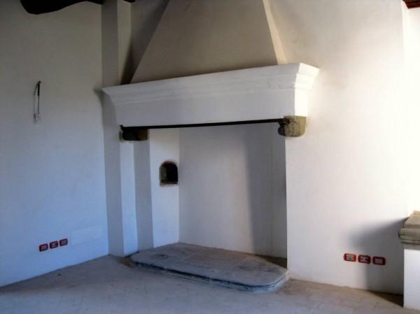 Appartamento in vendita a Magione, San Feliciano, Con giardino, 170 mq - Foto 4