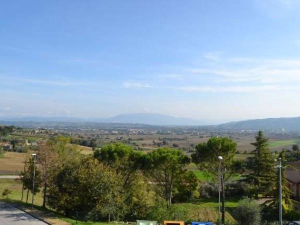 Appartamento in vendita a Perugia, San Martino In Colle, 58 mq - Foto 3