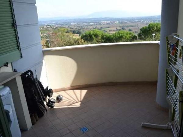 Appartamento in vendita a Perugia, San Martino In Colle, 58 mq - Foto 6