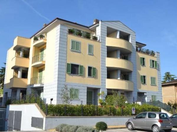 Appartamento in vendita a Perugia, San Martino In Colle, 58 mq