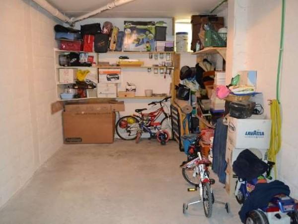 Appartamento in vendita a Perugia, San Martino In Colle, 58 mq - Foto 4