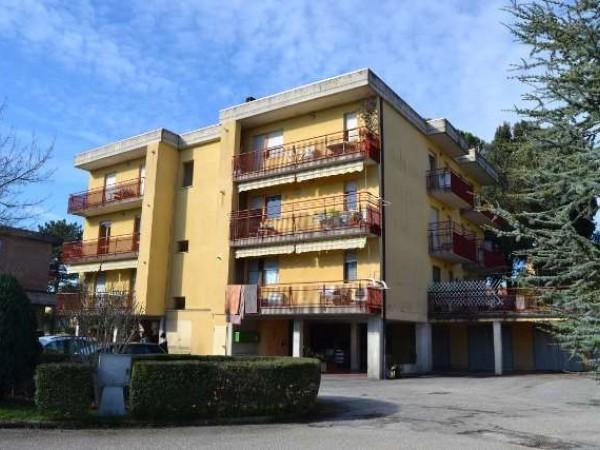 Appartamento in vendita a Perugia, Colombella, Con giardino, 76 mq - Foto 1
