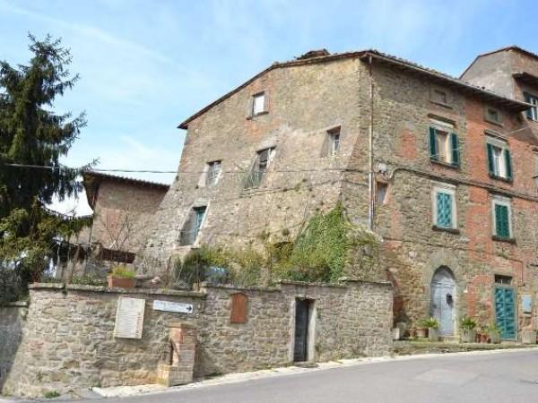 Appartamento in vendita a Passignano sul Trasimeno, Castel Rigone, 170 mq