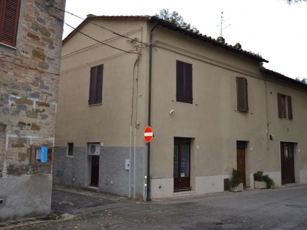 Ufficio in vendita a Perugia, San Martino In Campo, 30 mq