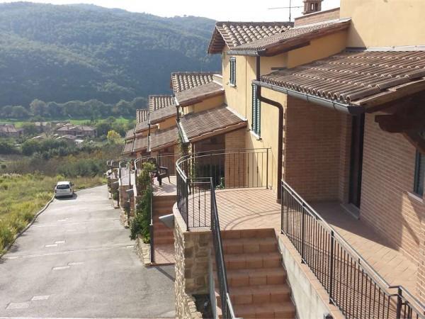 Villa in vendita a Perugia, Cenerente, Con giardino, 250 mq - Foto 15