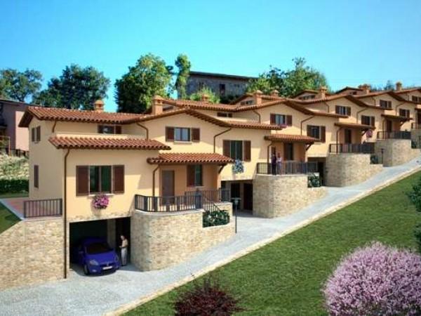 Villa in vendita a Perugia, Cenerente, Con giardino, 250 mq - Foto 7