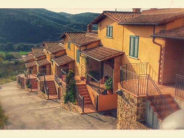Villa in vendita a Perugia, Cenerente, Con giardino, 250 mq - Foto 12