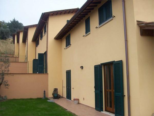 Villa in vendita a Perugia, Cenerente, Con giardino, 250 mq - Foto 9