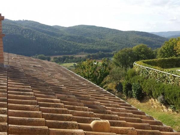 Villa in vendita a Perugia, Cenerente, Con giardino, 250 mq - Foto 14