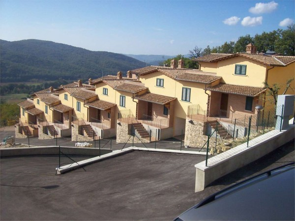 Villa in vendita a Perugia, Cenerente, Con giardino, 250 mq - Foto 11